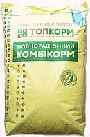 Комбикорм ТОП ПК п 50к для перепелов престарт
