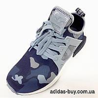 Женские оригинальные кроссовки adidas NMD XR1  BA7754