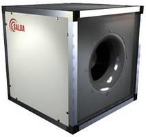 Канальный вентилятор SALDA KUB 355-4 L3