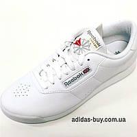 Женские осенние оригинальные кроссовки Reebok Princess цвет белый J95362