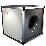 Канальные аккустические вентиляторы KUB 67-400 ЕКО