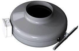 Канальный вентилятор SALDA VKA 125 MD+кронштейн