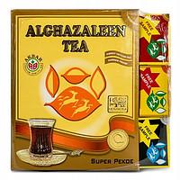 Черный чай крупнолистовой Akbar Super Pekoe 450 гр + подарок семплы с чаем