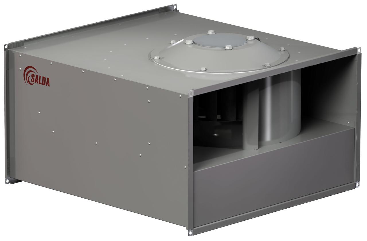 Канальный вентилятор SALDA VKSA 600x350-4 L1