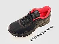 Кроссовки мужские оригинальные Reebok Ridgerider Trail 3.0 цвет чёрный артикул CN3485, фото 1