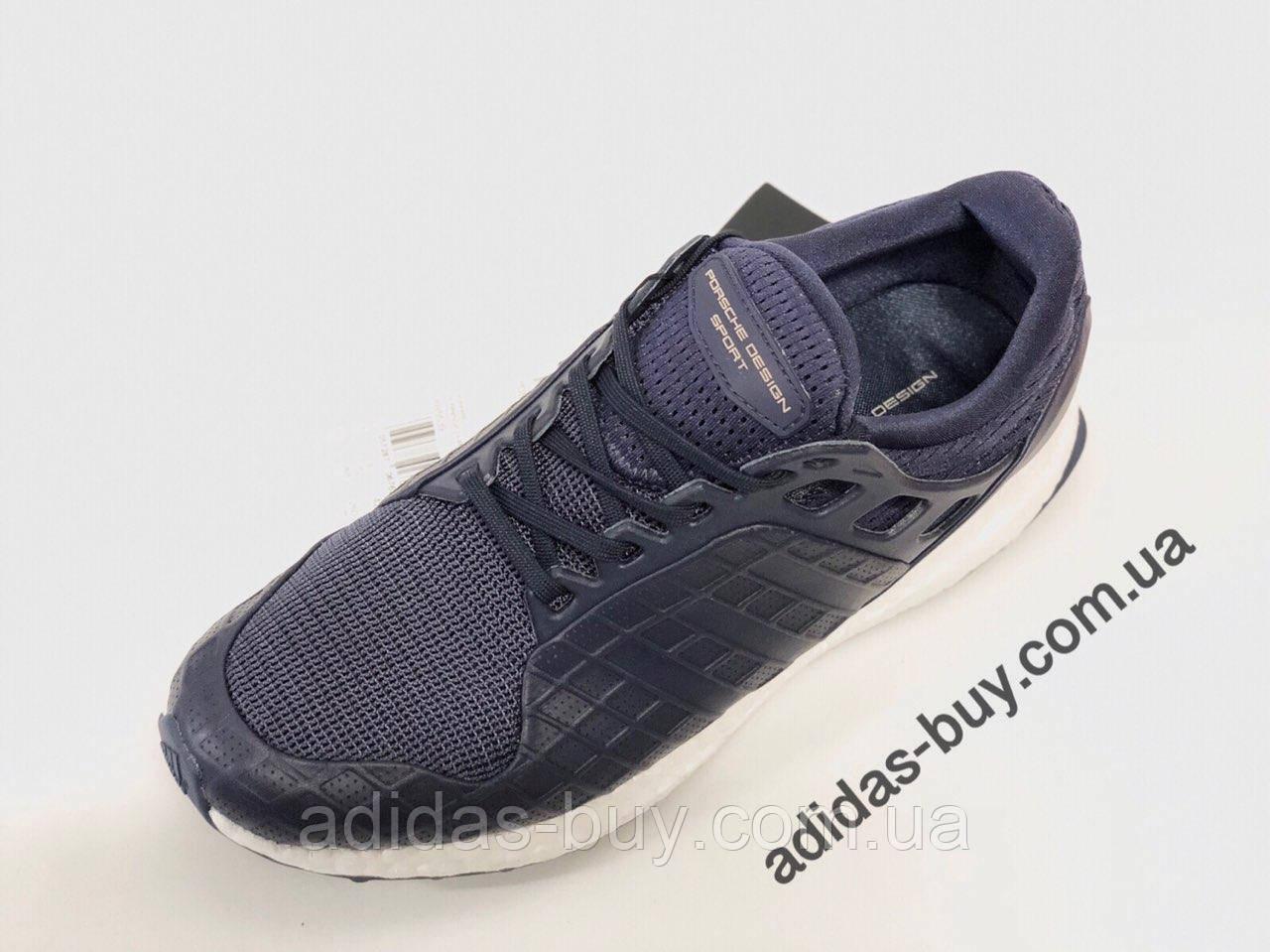Оригинальные эксклюзивные Мужские кроссовки Adidas Porsche Design PDS Ultra Boost BB5539
