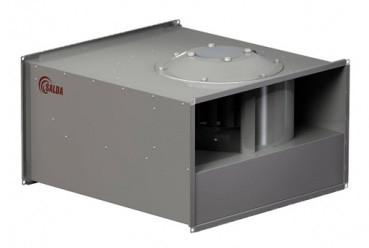Канальный вентилятор SALDA VKS 600x350-4 L1