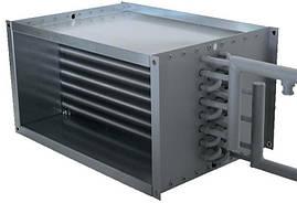 Водяной нагреватель SALDA SVS 500X250-2