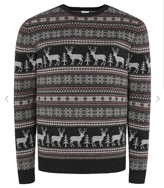 свитер джордж