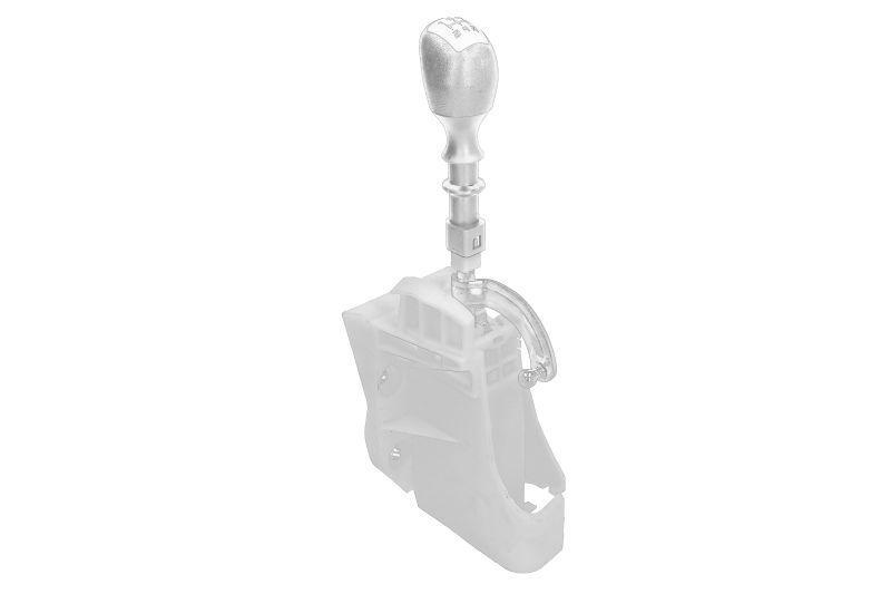 Механизм кулисы Е4 5-и ступенчатый 5801260773 ORK (IVECO)