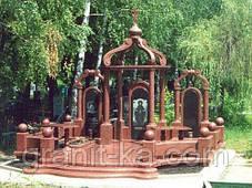 Памятник гранитный цена, фото 2