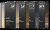 Система маскировки седины American Crew Precision Blend Medium (уровень 4-5) 3 х 40 мл