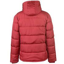 Куртка Lee Cooper 2 Zip Bubble Jacket Mens, фото 3