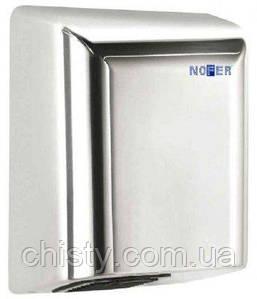 Сушилка для рук cверхскоростная Nofer FUGA глянец