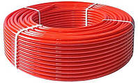 Труба для теплого пола Euroterm 16х2,0 PE-RT A-Oxy, фото 1