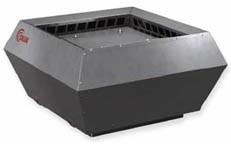 Крышные вентиляторы SALDA VSVI 355 L1 ЕКО