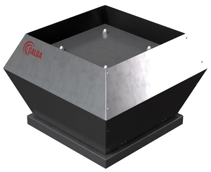 Крышные вентиляторы SALDA VSV 630 L3 ЕКО