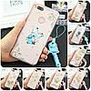 """ASUS ZenFone Max M2 оригинальный чехол накладка бампер панель со стразами камнями на телефон """"PARIS STYLE"""", фото 2"""