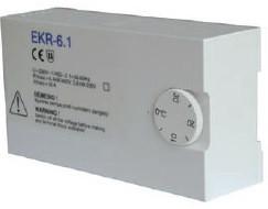 Регулятор мощности SALDA EKR 6,1