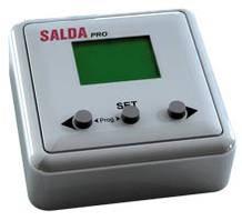 Пульт управления SALDA PRO