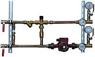 Смесительный узел SALDA RMG3-39