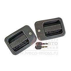 Комплект ручек двери IVECO OE 504343231 COVIND 504254457