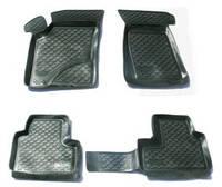 Коврики для салона авто Chevrolet Niva L.Locker Шевроле