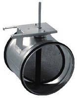 Круглый клапан SALDA SKG 500