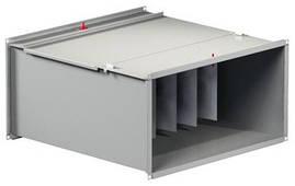 Фильтр воздуха SALDA FDS 500x250 / G4