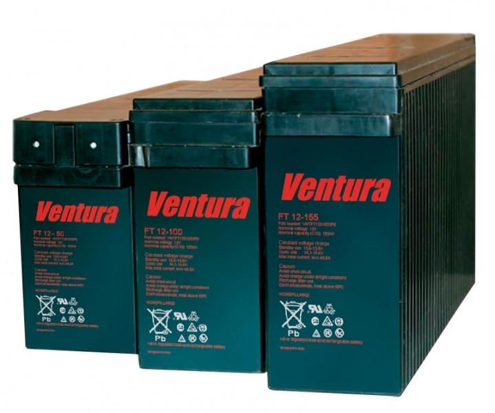 Аккумуляторная батарея Ventura FT12-180