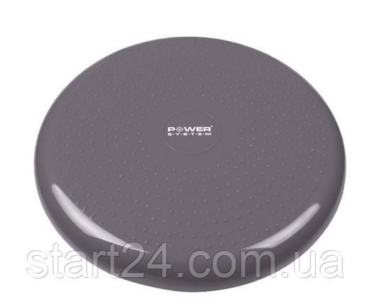 Балансировочный диск Power System Balance Air Disc PS-4015 Grey, фото 2