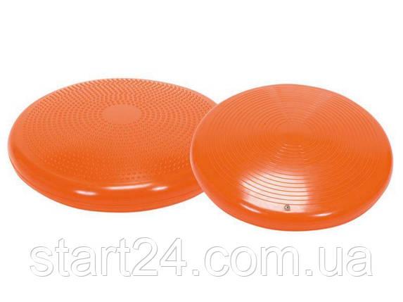 Балансировочный диск Power System Balance Air Disc PS-4015 Orange, фото 2
