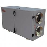 Приточная установка SALDA RIS 2000 HE (без встроенной автоматики)