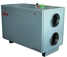 Приточная установка SALDA RIS 2500 HW EKO