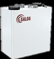 Приточная установка SALDA RIS 200 VE EKO