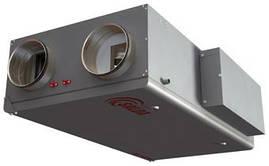 Приточная установка SALDA RIS 400 PE