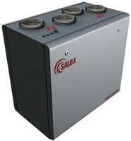 Приточная установка SALDA RIRS 1500 VE