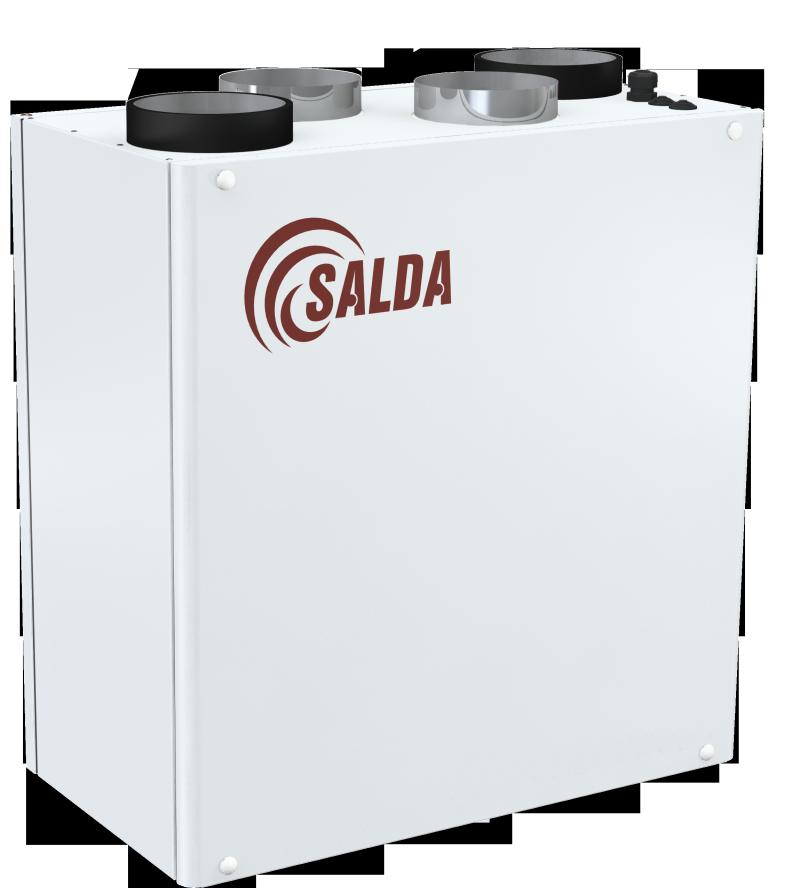 Приточная установка SALDA RIRS 300 VE EKO
