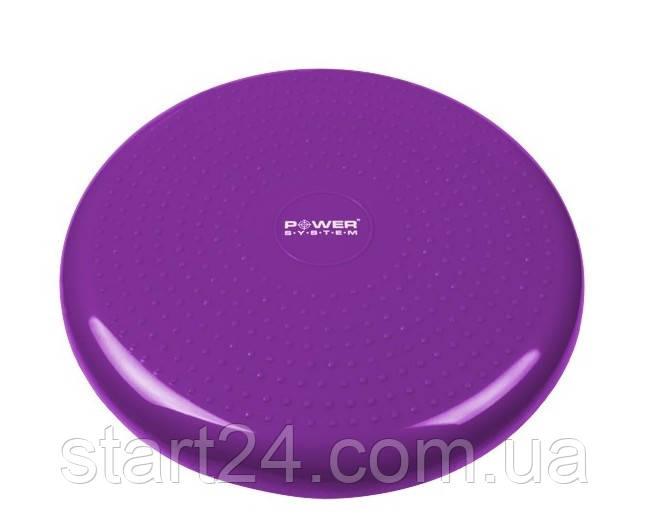 Балансировочный диск Power System Balance Air Disc PS-4015 Purple