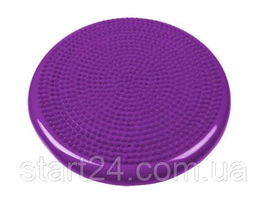 Балансировочный диск Power System Balance Air Disc PS-4015 Purple, фото 2