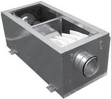 Приточная установка SALDA VEKA 400/1,2 L1