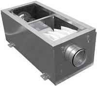 Приточная установка SALDA VEKA 700/2,4 L1