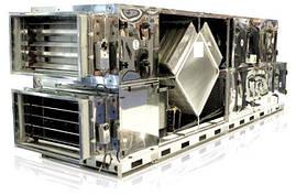 Приточно-вытяжная установка для бассейнов Aerostar PoolStar 8