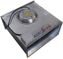 Вентилятор Aerostar SVF 90-50/45-6D