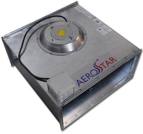 Вентилятор Aerostar SVF 60-30/28-6D