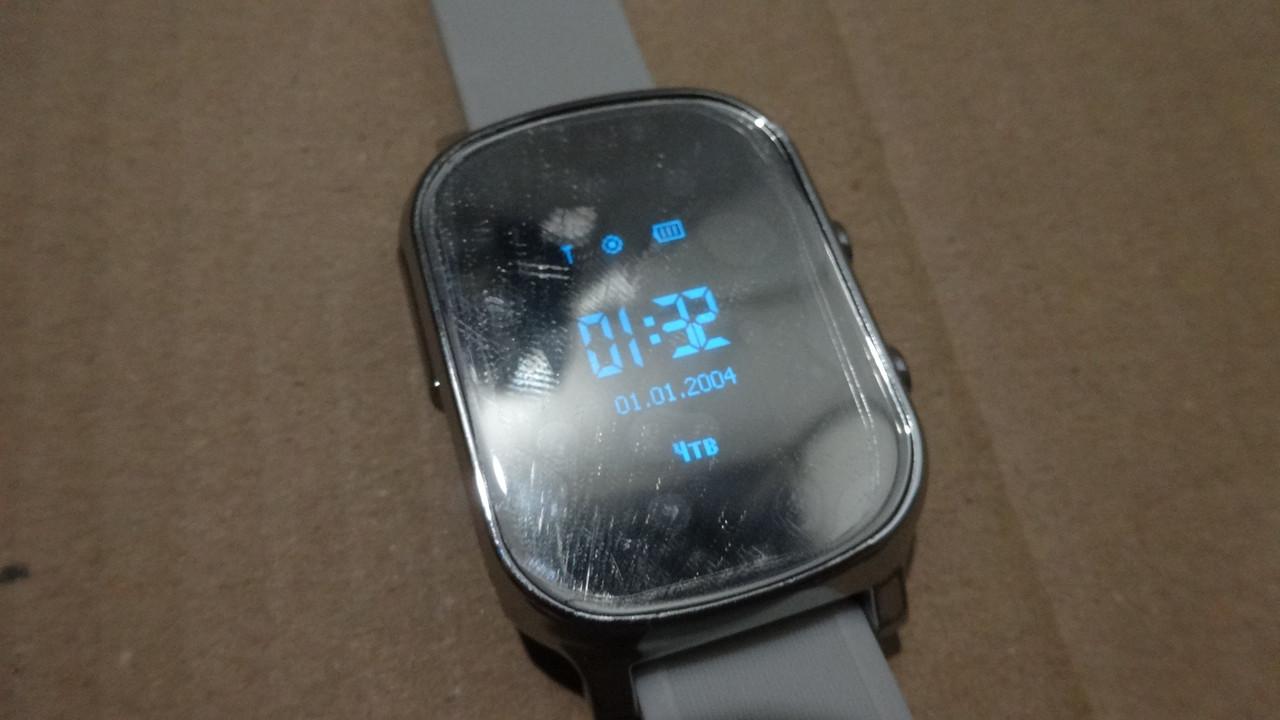 Смарт часы модель Smart Watch на запчасти