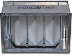 Карманный фильтр Aerostar SCF 40-20