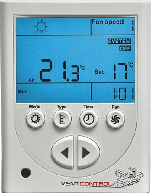 Автоматика EKZ,WKZ, предназначенная для электрических и водяных систем