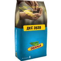 Насіння кукурудзи Монсанто ДКС 3939 (Monsanto DKС 3939) ФАО 320