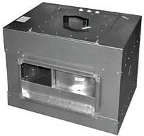 Шумоизолированный вентилятор Aerostar SBV 50-25/22.4E